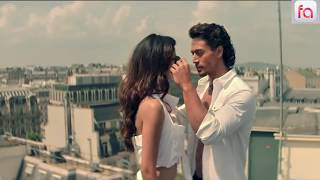 Main Ho Gya Fida | Baaghi 2 | Arijit Singh | Tiger Shroff | Disha Patani | Full Video Song 2018