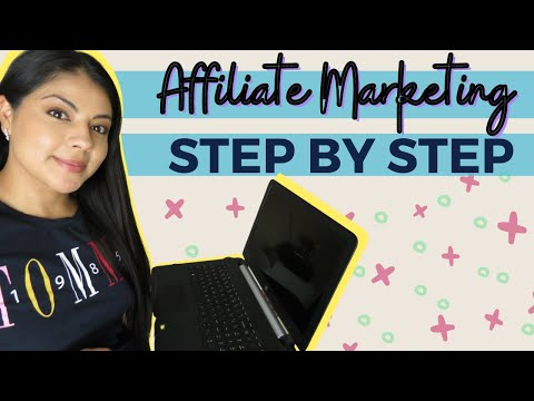 Affiliate Marketing Beginner's Guide: What Is Affiliate Marketing & How To Get Started In 2020