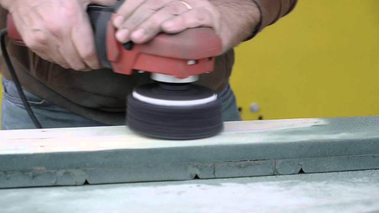 Come Scartavetrare Il Legno levigare serramenti in legno | come si fa?