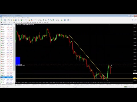 Professional forex trader psychology