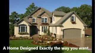 Boss Design Ltd  Custom Home Designs