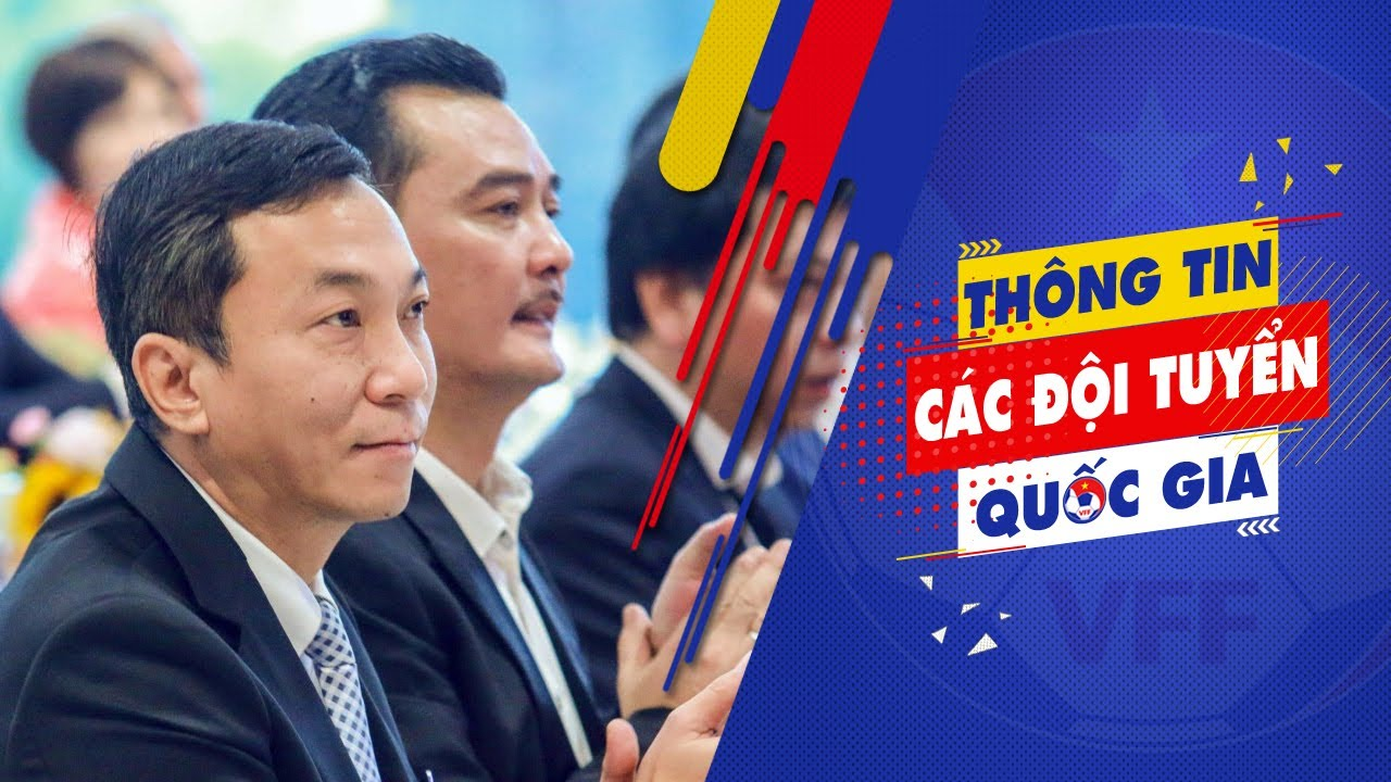 """PCT Trần Quốc Tuấn: """"Bóng đá Việt Nam đang tích cực hướng tới VCK World Cup 2026"""""""