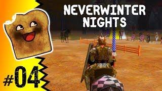Stare gry: Zagrajmy w Neverwinter Nights 1 - Co się dzieje na Półwyspie? [#4]