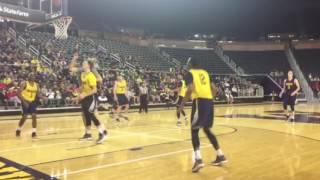 Michigan Open Practice 2016