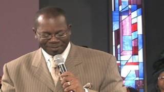 Pastor Weldon Tisdale -Ole Melody