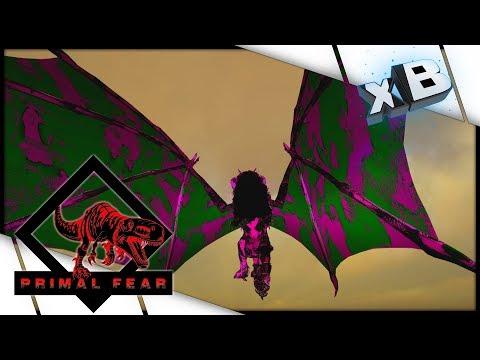 CHAOS Manticore & xB P.O. Box! :: Modded ARK: Scorched Fear :: E27