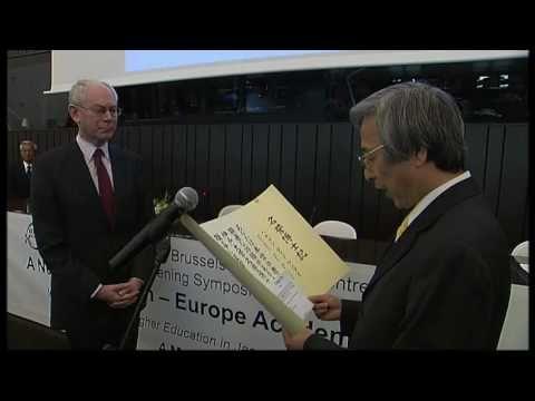 Japan-EU Education Policy