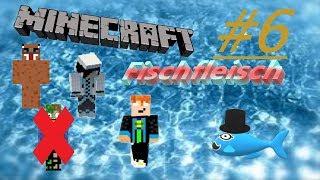 Meine neue Base: Minecraft Fischfleisch #6