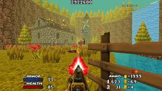 Doom: The Golden Souls 2 - 27 Mount Mirror - UHD 4K