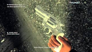L.A. Noire Walkthrough HD FR Affaire n°1 : Tout bien réflechi (Patrouille)