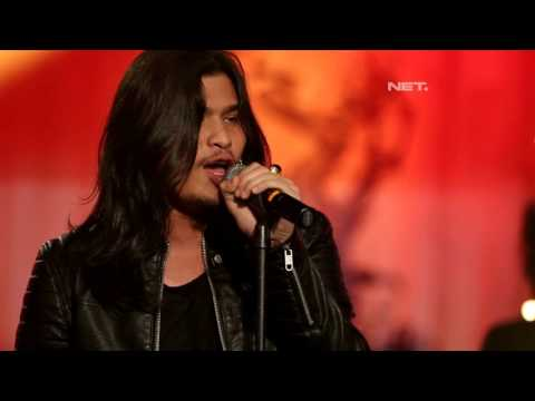 Virzha - Aku Lelakimu (Live at Music Everywhere) * *