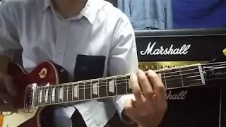 人気アニメのTRIGUNの主題歌のギター演奏動画です。短い時間の演奏なんですが全てが見どころです! チャンネル登録お願いします!