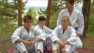 Томичка - чемпионка России по карате