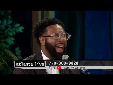 ATLANTA LIVE (6/16/21)