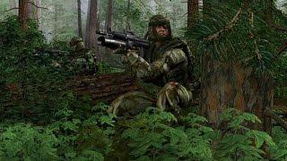 Venom:Codename:Outbreak - Mise 1 - Černé hnízdo