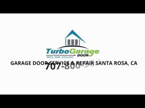 Garage Door Spring Repair Santa Rosa Garage Door Spring Repair
