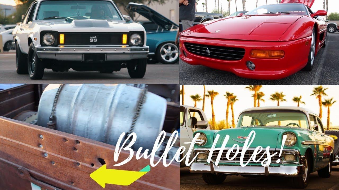Casual Car Meet Freddys Car Show Thursdays Tucson Arizona YouTube - Freddy's car show tucson