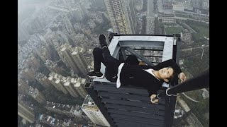 10 Daredevils Who Lost Their Lives During Stunts