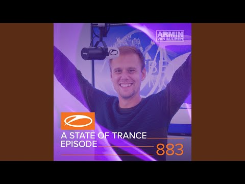 A State Of Trance (ASOT 883) (ASOT Events Announcement)