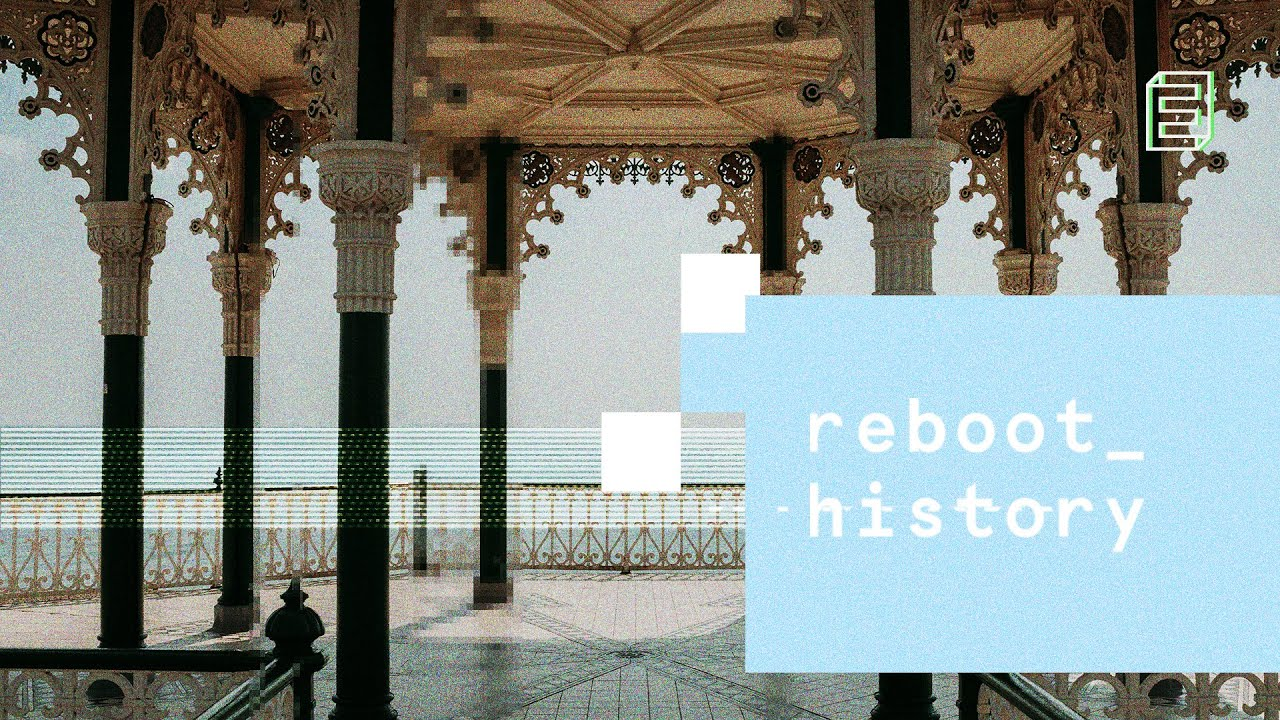 reboot_history Cover Image