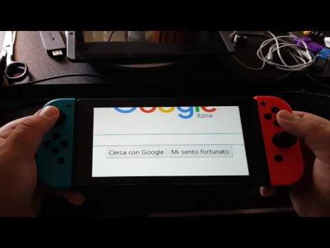 Come Giocare A PAC MAN Sulla Nintendo Switch