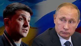 """""""Донбасс может ВСПЫХНУТЬ!"""" Запад готовит Украину к УДАРУ по России! Обсуждение"""