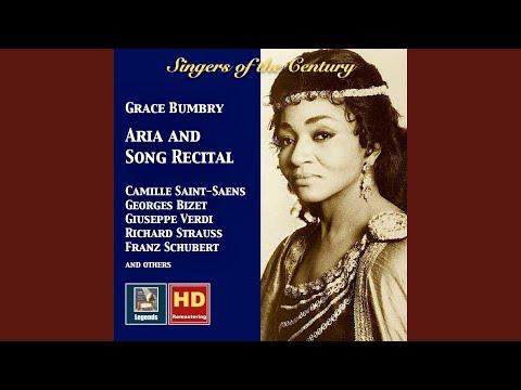 An die Musik, Op. 88 No. 4, D. 547