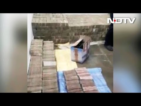 'Bed of cash' in UP: Nearly Rs 100 crore demonetised notes seized from Kanpur
