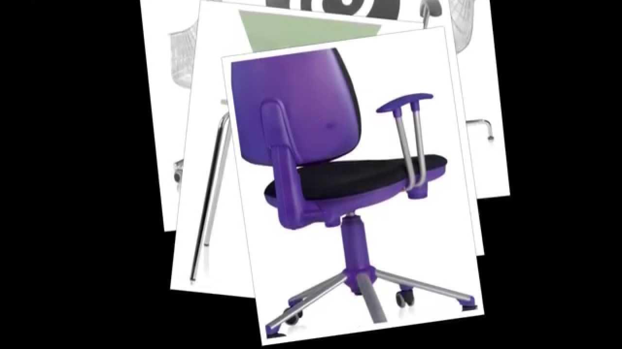 Sillas para el estudio sillas juveniles muebles sillones for Pegatinas infantiles para muebles