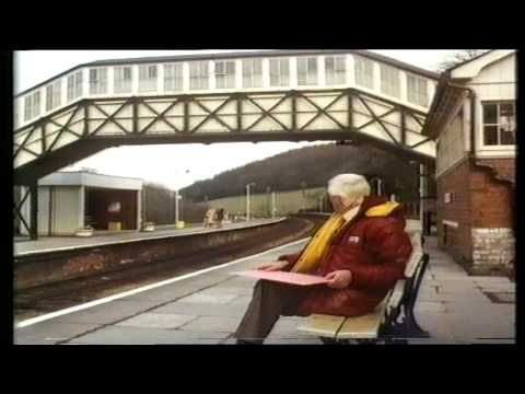 AWAYDAY - Jimmy Savile British Rail commercial 1981 - HD