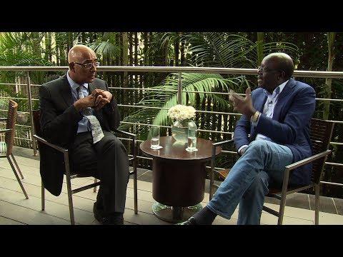 Interview with Dr.Mukhisa Kituyi, Secretary General UNCTAD @UnctadKituyi @Unctad