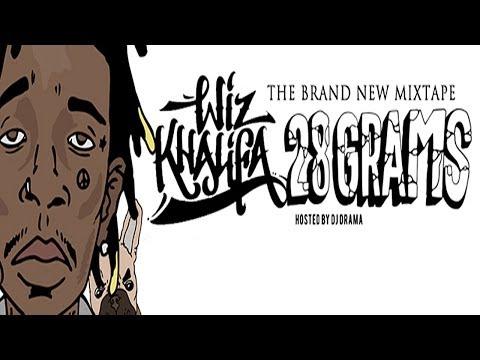 Wiz Khalifa - LetR [28 Grams]