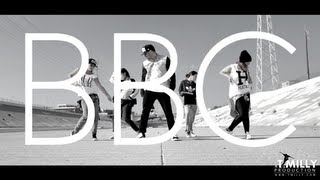"Jay-Z ft Nas - ""BBC"" - Choreography by Anthony Nicosia  [Dance Video]"