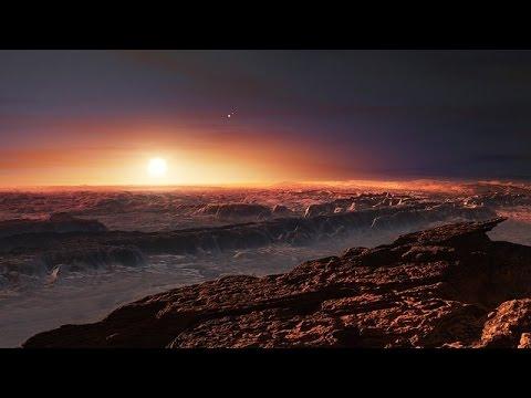 , 5 фактов о планете Проксима Центавра b, на которой, вроде бы, нашли жизнь, LIKE-A.RU