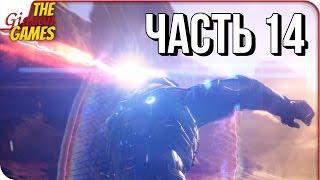 ANDROMEDA: Mass Effect ➤ Прохождение #14 ➤ КОЛОНИЗАЦИЯ КАДАРА