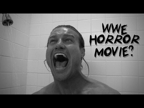 What if WWE remade classic horror movies?