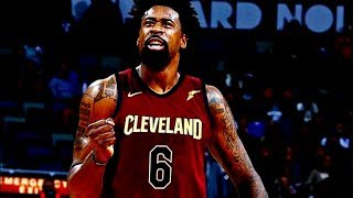 Why a Deandre Jordan Trade to the Cavs is BAD FOR THE NBA!