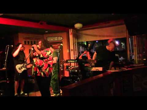 Superstition/Man In the Box live band karaoke