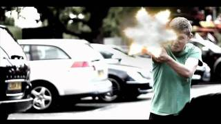 Ereez - Bring on the Thunder
