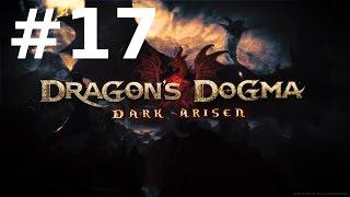 Dragon's Dogma: Dark Arisen PC #17 - Salomet's Grimoire ● Где Найти Гримуар
