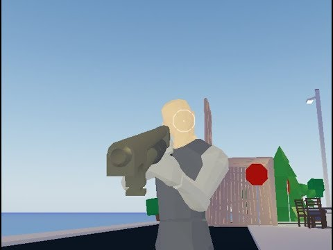 Combat Shotgun Only! | Roblox Strucid - YouTube
