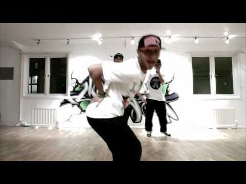 Quick Crew choreography - Boom Boom Boom by The Outhere Brothers (TheQuickStyle)