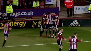 Blades 2-1 QPR - match action