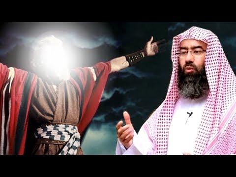 من اروع قصص الانبياء - قصة سليمان عليه السلام والجن مع الشيخ نبيل العوضي thumbnail