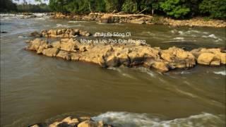 Roland Bk7M Chảy Đi Sông Ơi (Rock)