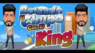 DEVUELVE LOS ZAPATOS BOTANDO EL CHUPO CON EL KING