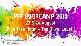 PFF BootCamp 2019