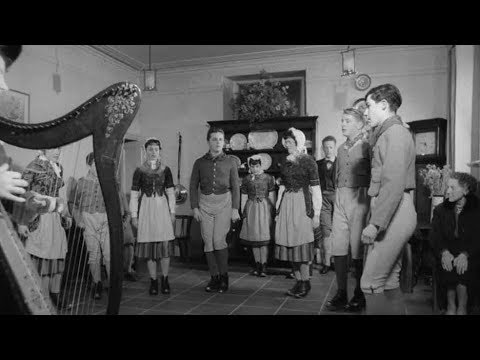 Clog Dance (1959) | BFI National Archive