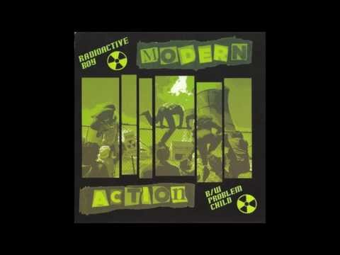 Modern Action - Radioactive Boy