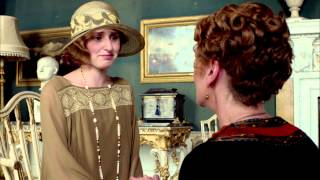 "Downton Abbey - Episode 9 ""The London Season"" (Original UK Edition)"